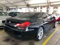 2015 BMW 6 SERIES 640L 3.0 M Sport UK Premium Car