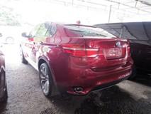 2013 BMW X6 3.0 XDRIVE 35i 8 SPEED FACELIFT