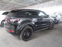 2014 LAND ROVER EVOQUE DYNAMIC COUPE 9 SPEED 2.0 JAPAN SPEC
