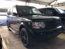 2013 LAND ROVER DISCOVERY 4 HSE SDV6 High Spec UK Premium Car