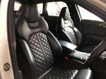 2012 AUDI S6 4.0T High Spec 1 VIP Owner