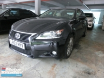 2012 LEXUS GS250 2.5 V6 Unreg Reverse Camera Blind Spot Monitoring Offer Offer