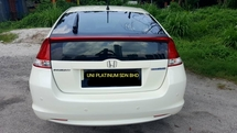 2011 HONDA INSIGHT 1.3 (A) ONE OWNER UNDER WARRANTY TIP TOP CONDITION