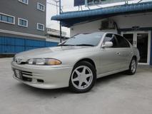 2001 PROTON PERDANA V6