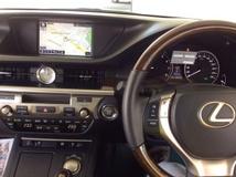 2014 LEXUS ES250 Luxury