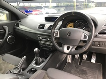 2010 RENAULT MEGANE 2.0 (M) COUPE RS250 SPORT EDITION FULL SERVICE RECORD