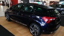 2017 CITROEN OTHER DS 5 1.6turbo