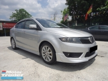 2013 PROTON PREVE 2013 Proton Preve 1.6 Auto CFE Turbo Full Spec True Year