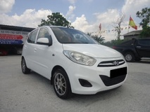 2012 INOKOM i10 2012 Hyundai i10 1.1 Auto New Facelift Tiptop Condition