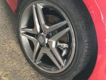 2015 MERCEDES-BENZ CLA CLA250 AMG SPORT 2015 GST INCLUDED KEYLESS DISTRONIC MEMORY SEAT JPN UNREG