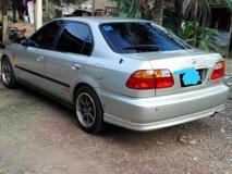 1998 HONDA CIVIC VI-RS