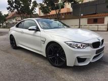 2014 BMW M4 BMW M4 3.0 SPORT