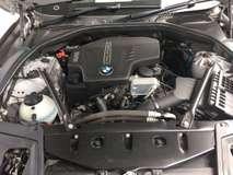 2012 BMW 5 SERIES 528i 2.0 TWIN POWER TURBO BEIGE LEATHER SEAT 2012 UNREG