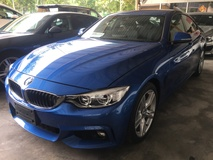 2014 BMW 4 SERIES GRANDS COUPE