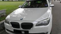 2010 BMW 7 SERIES 730LI