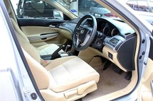 2008 HONDA ACCORD 2.0 iVTEC (ACTUAL YR MADE 2008)(GST INCLU)(1 OWNER)(LOW MILE)(TIP TOP)(KL CHERAS AREA)