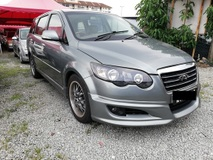 2011 CHERY EASTAR 2.0 Auto New Paint