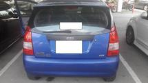 2006 NAZA SURIA GS High spec