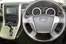 2011 TOYOTA VELLFIRE 2.4 ZPLATINIUM MPV (ACTUAL YR MADE 2011)(GST INCLU)(1 OWNER)(LOW MILE)(REG 2013)(VERY TIPTOP)