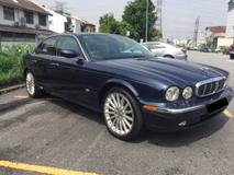 2007 JAGUAR XJ LONG WHEELBASE