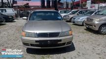 2000 NISSAN CEFIRO 2.0 AUTO