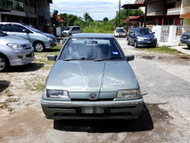 1992 PROTON SAGA 1.5I FULL (AUTO) 1992 Only 1 UNCLE Owner  LOW Mileage  TIPTOP