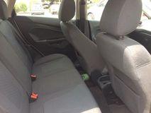 2012 FORD FIESTA 1.6 (A) Sport Hatchback NO GST