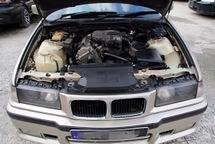 1996 BMW 3 SERIES 318I