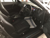 2013 NISSAN SKYLINE GTR R35 3.8 V6 Twin Turbo Unreg GReddy Exhaust