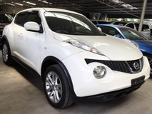 2012 NISSAN JUKE 1.6 GT Turbo 2Tone Interior Unregistered Promo Now