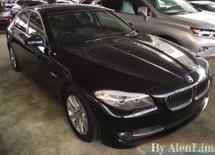 2011 BMW 5 SERIES 528 F10 3.0 (UNREG) By AlenLim
