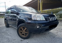 2009 NISSAN X-TRAIL 2.0 (A) NISMO GOOD CONDITION NICE INTERIOR PROMOTION PRICE