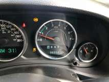 2013 JEEP WRANGLER 3.6 Sport Limited Japan Premium Car