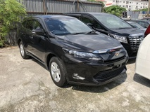 2015 TOYOTA HARRIER 2.0 Elegance Unreg Limited Colour Offer Offer
