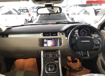 2013 LAND ROVER EVOQUE 2.0 (UNREG) By AlenLim