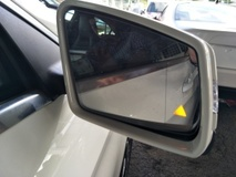 2014 MERCEDES-BENZ CLA 2.0 AMG 2 MEMORY SEATS PRE CRASH STOP SYSTEM