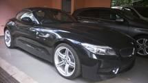2014 BMW Z4 S DRIVE 23I