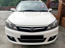 2012 PROTON SAGA FLX 1.3 Auto Executive Spec Have ABS