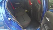 2015 HONDA CIVIC 2015 Honda Civic 2.0 Type R Hatchback UNREG NICE CONDITION CALL 019 3839680 CHONG