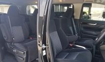 2015 TOYOTA VELLFIRE 2015 Toyota Vellfire 2.5 Z Spec 2 Power Door 7 Seater Unregister for sale