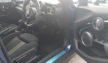 2015 MINI Cooper S 2015 Mini Cooper S 2.0 Facelift Japan Spec Unregister for sale .