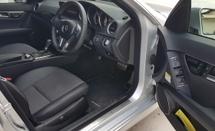2013 MERCEDES-BENZ C-CLASS AMG Sport Package