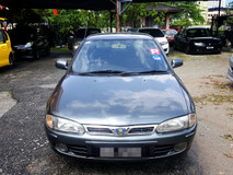 1996 PROTON WIRA 1.6 XLi Aeroback FULL Spec(AUTO)1996 Only Careful UNCLE Owner LOW Mileage TIPTOP ACCIDENTFree