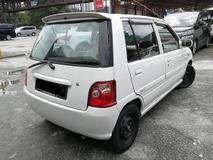 2005 PERODUA KANCIL 850 auto