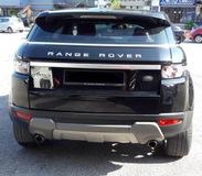 2013 LAND ROVER EVOQUE 2.0 T 4 DOORS