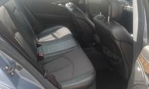 2005 MERCEDES-BENZ E-CLASS E240 2.6 (A) SUNROOF W211