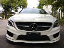 2016 MERCEDES-BENZ CLA CLA180 Shooting Brake