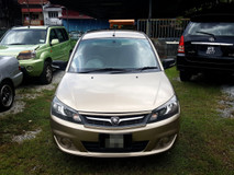2012 PROTON SAGA FLX 1.3 FULL Spec(AUTO)2012 Only 1 Careful LADY Owner 44K Mileage TIPTOP ACCIDENTFree