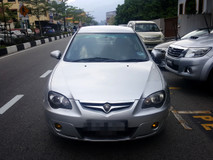 2009 PROTON PERSONA 1.6 FULL Spec(AUTO)2009 Only 1 Careful UNCLE Owner 90K Mileage TIPTOP ACCIDENTFree DIRECTOwner