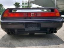 1991 HONDA NSX NSX